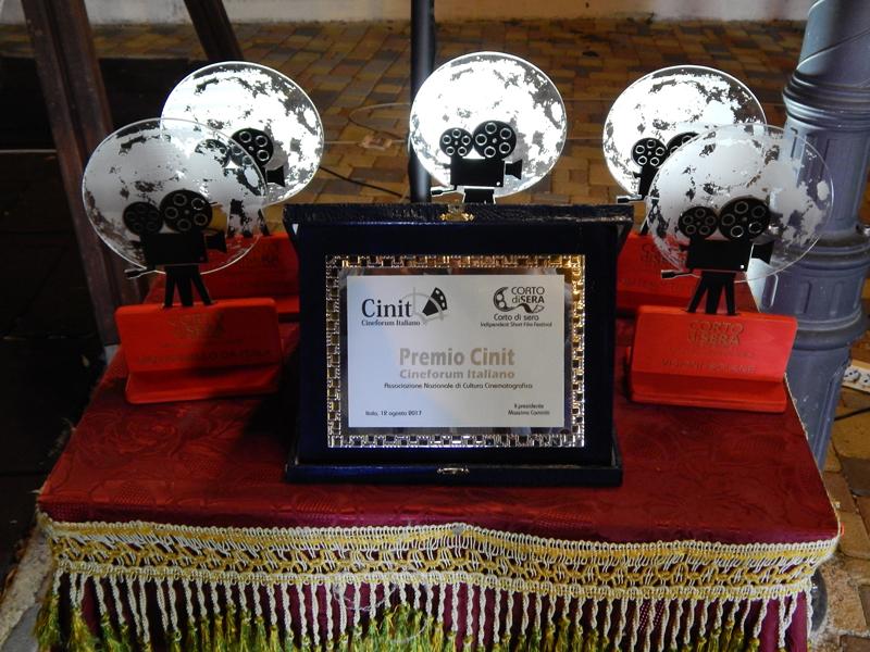 Itala (ME): il videomessaggio di Daniele Ciprì chiude la 6° edizione di Corto di Sera
