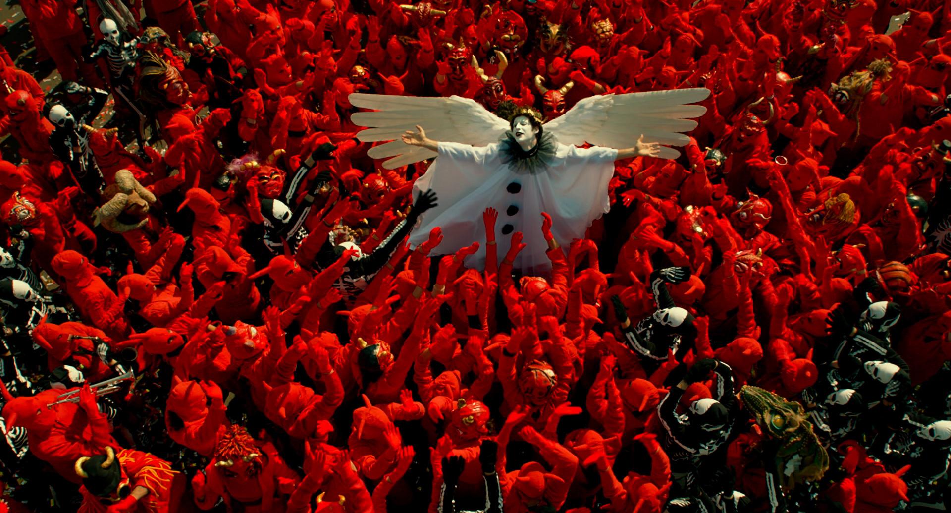 Cineforum Labirinto presenta Poesia Sin Fin di Jodorowsky in anteprima regionale