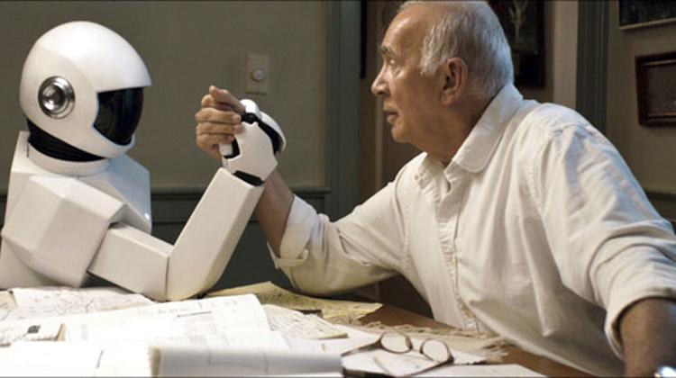 """A Treviso anteprima regionale del film """"Robot & Frank"""" con Cineforum Labirinto"""