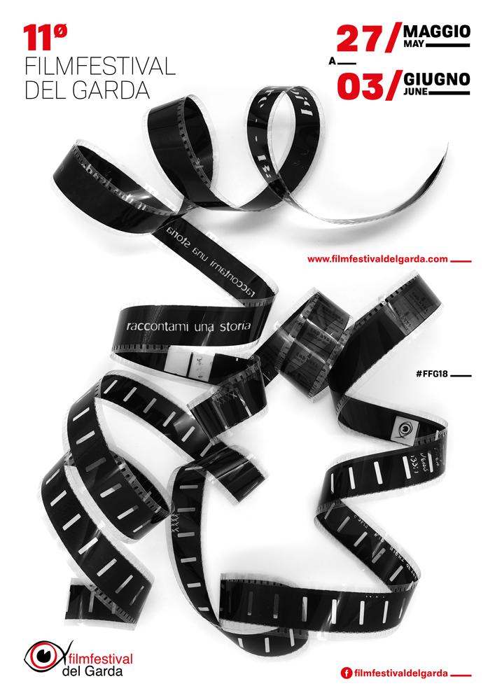 FilmFestival del Garda locandina