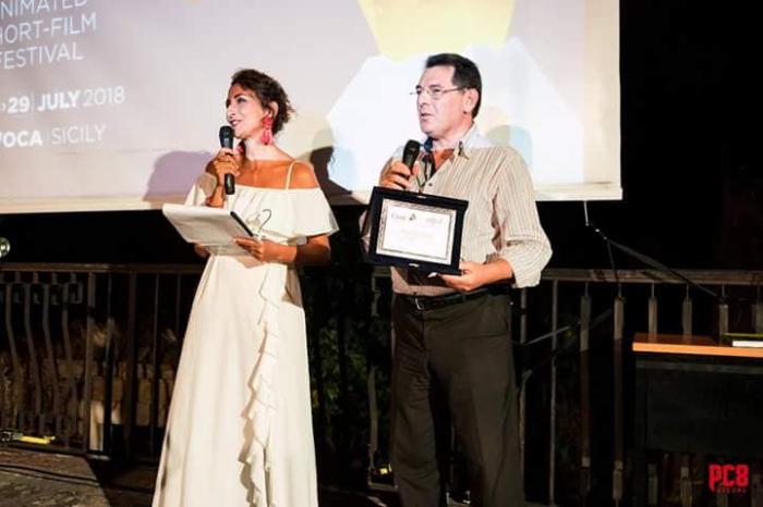 Premio Cinit ad un corto olandese alla 3ª edizione del Festival internazionale dei corti di animazione ZABUT