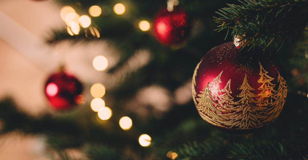 Auguri di Buon Natale dal Cinit