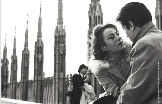 IL CINECLUB VITTORIO DE SICA PROPONE UN VIAGGIO NEL CINEMA ITALIANO DEGLI ANNI 60