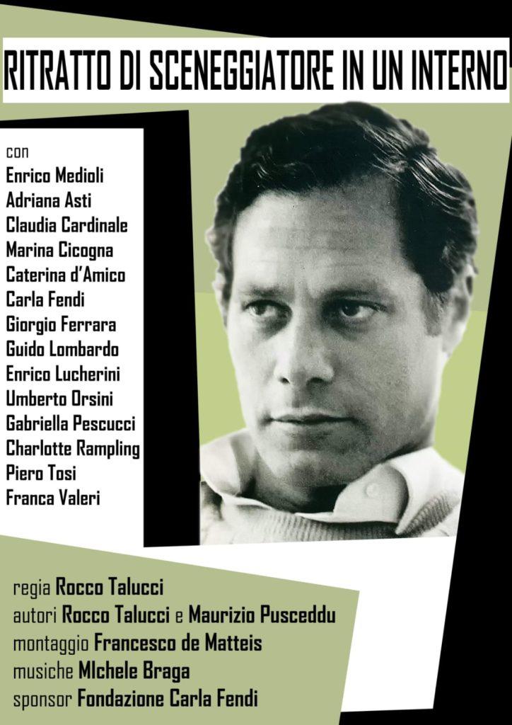 Enrico Medioli