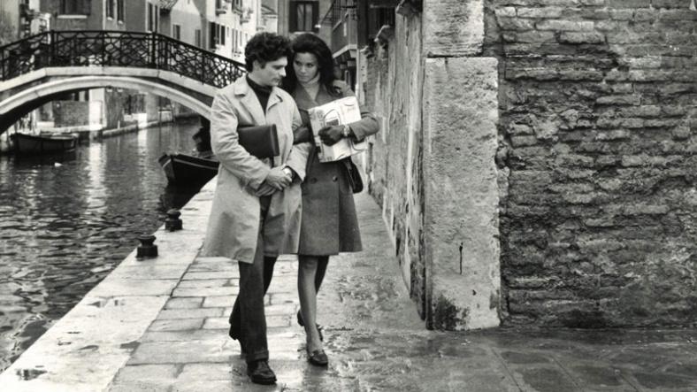 I luoghi del Cinema: passeggiata cinematografica a Venezia con Cineforum Labirinto