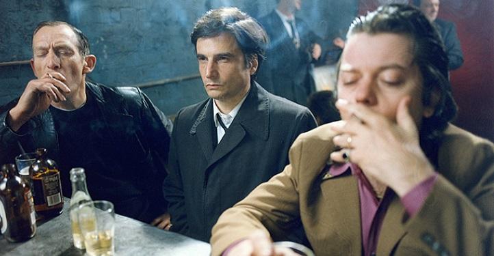 "Cineforum Labirinto presenta a Treviso ""Ho affittato un killer"" (1990), secondo appuntamento della rassegna dedicata al regista finlandese  Aki Kaurismäki"