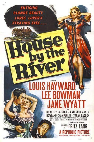 """Fritz Lang e il thriller: la lezione di """"Bassa marea"""""""