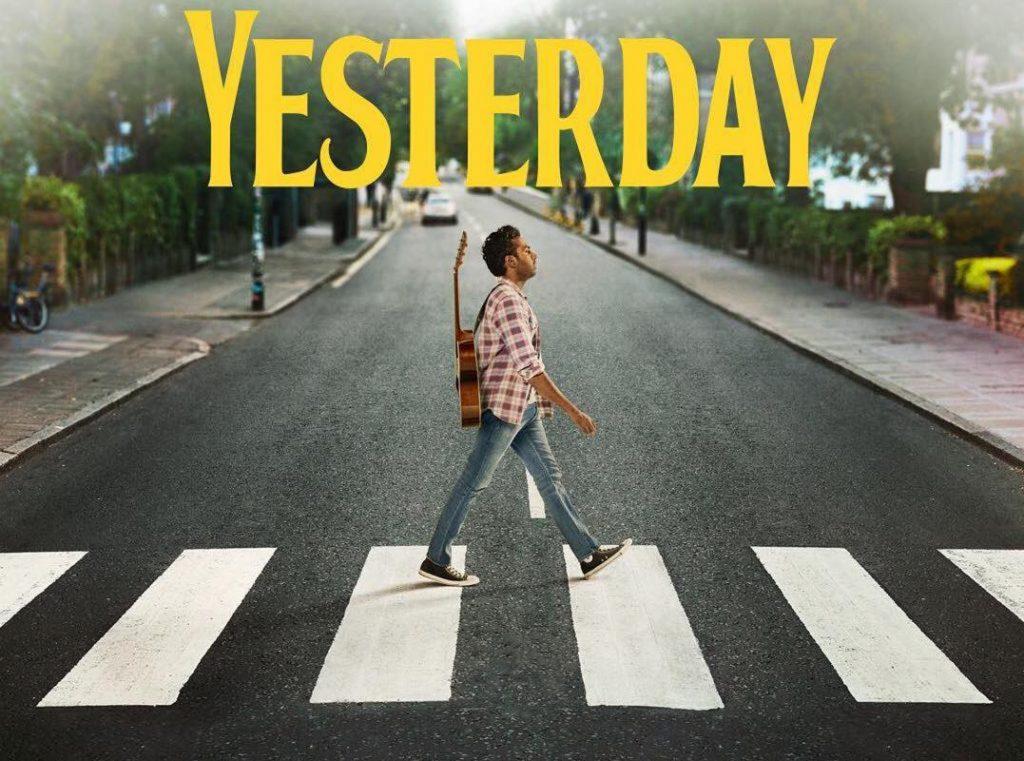 """Ad Alì Terme con """"Yesterday"""" prende il via la 1arassegna del 2020 dei cineforum Nuova Presenza e Banca del Tempo"""
