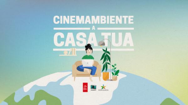 Sino al 23 aprile una rassegna di film green in streaming gratuito