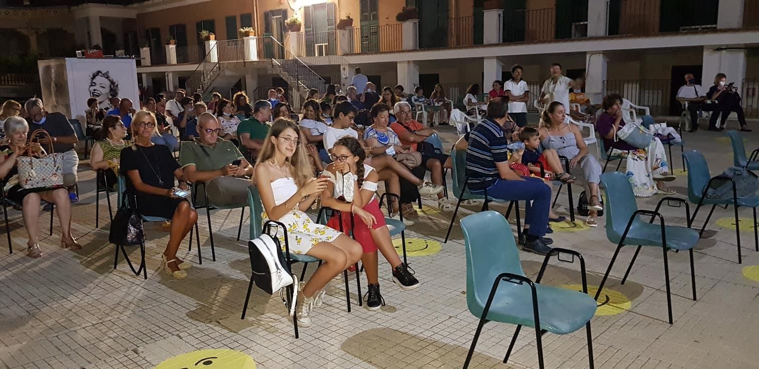 I circoli Cinit Banca del Tempo e Nuova Presenza partner organizzativi dell'arena estiva ad Alì Terme (Me)
