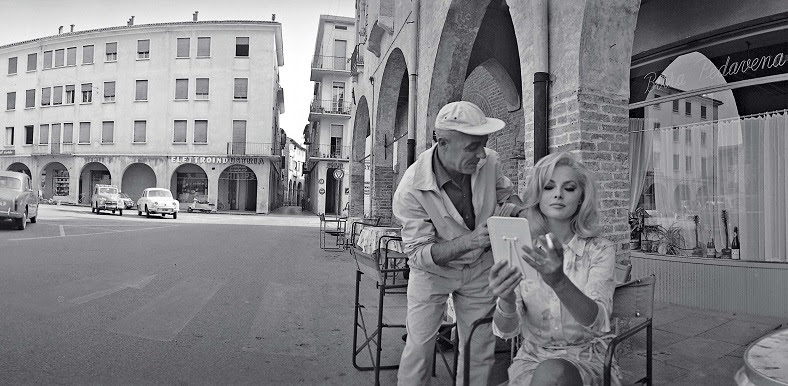 Cineforum Labirinto 1/ TREVISO CINEMATOGRAFICA. Passeggiata nei luoghi del cinema del capoluogo della Marca