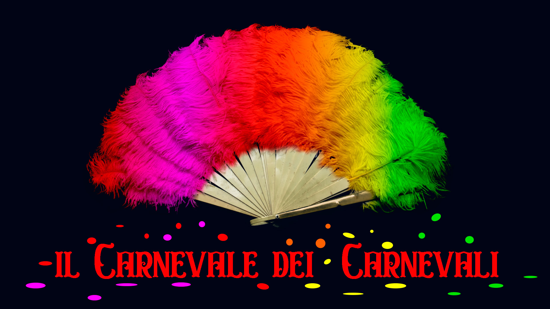 """Per Carnevale coriandoli di cinema dalla """"Fabbrica del Vedere"""" di Venezia"""