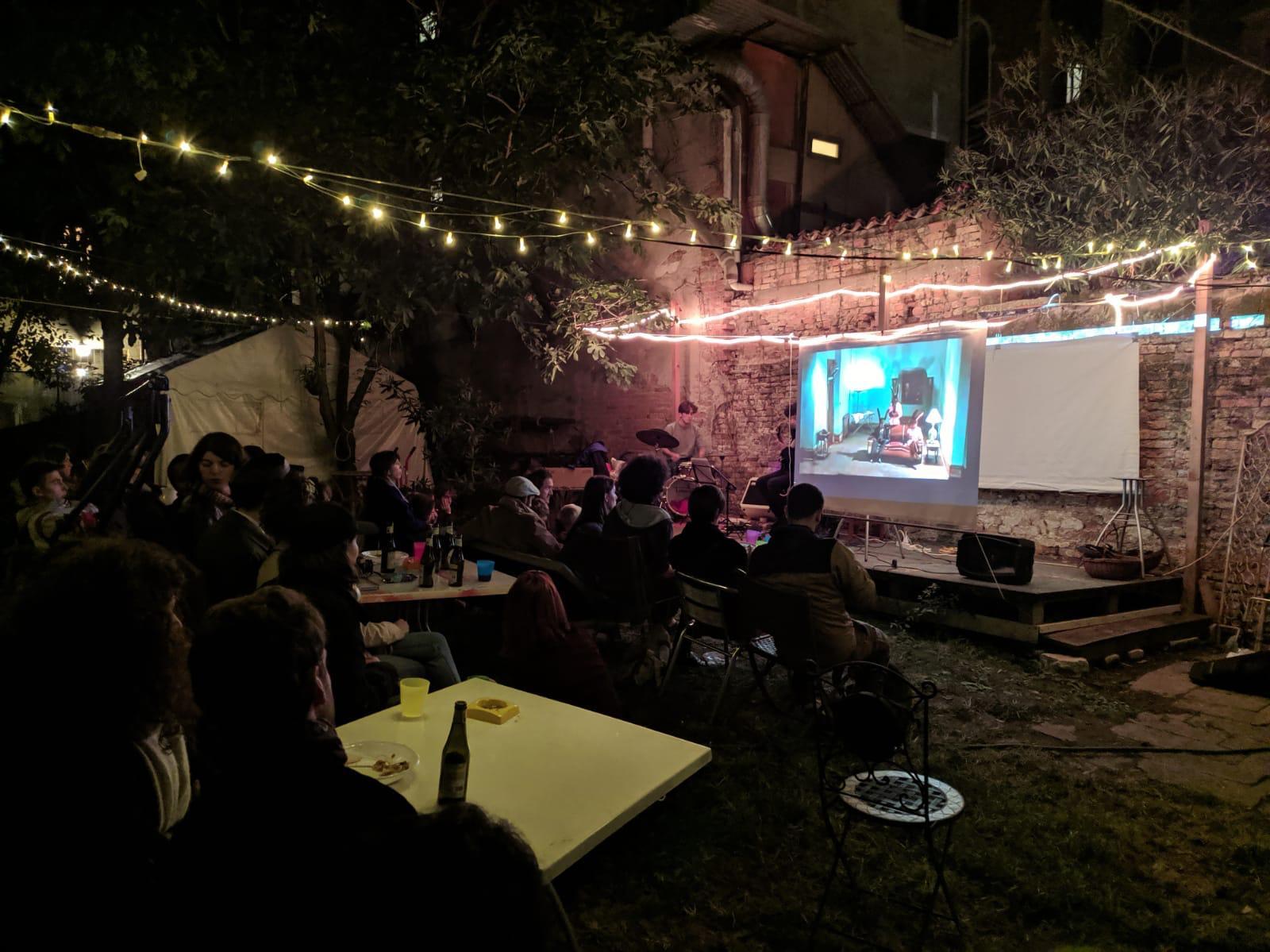 A Venezia Unconventional Love, cinema all'aperto con il Cineclub Venezia