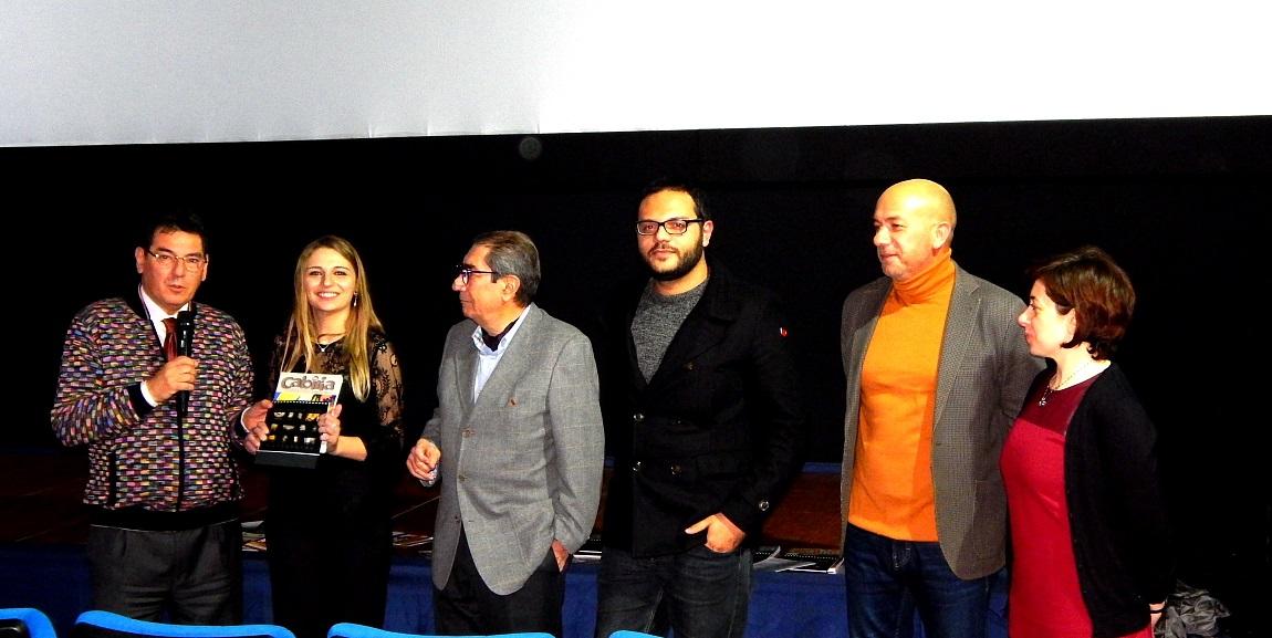"""Successo della rassegna """"Corteggiando i corti"""" organizzato da CINIT e CSC ad Alì Terme"""