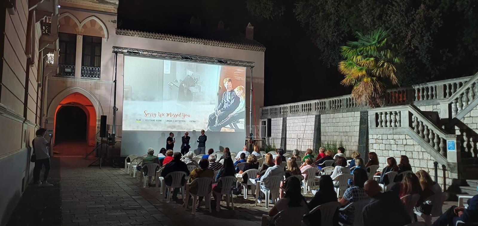Per la XXVI edizione di CinEtica a Rionero la rassegna Effetto notte – il Cinema dei diritti negati