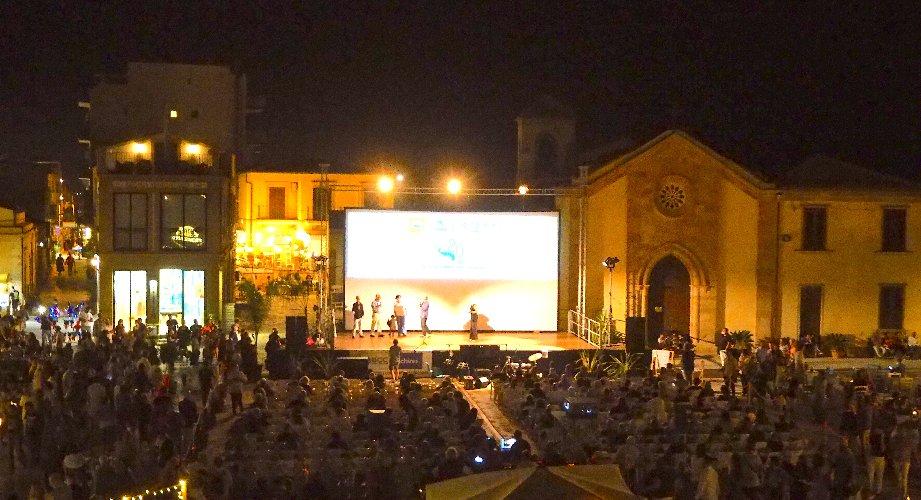 Alvia la XXI edizione delFestival Internazionale del Cinema di FrontieradiMarzamemi